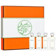 新品上架!Hermes 爱马仕花园系列中性香水限量套装 7.5ml*4