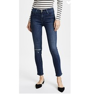 J Brand Skinny Jeans  女款紧身牛仔裤