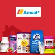 【限时免邮中国】澳洲Amcal连锁大药房中文站:全场食品保健、母婴用品等