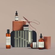 最后一天!Saks Fifth Avenue:Aesop 伊索全线天然植物有机护肤品