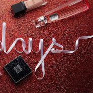 最后一天!Saks Fifth Avenue:Givenchy 纪梵希全线彩妆四宫格散粉小羊皮唇膏