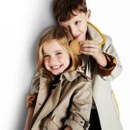Farfetch:精选 Burberry 男女童款服饰、鞋包等