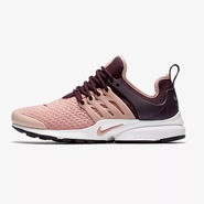 包邮!Nike 耐克 Air Presto 女士跑鞋