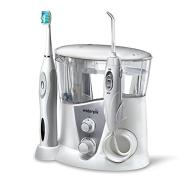 【中亚Prime会员】Waterpik 洁碧 WP-950 水牙线和声波牙刷套装