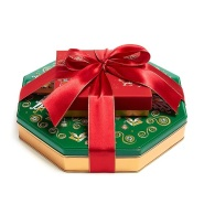 【5折】Godiva 歌帝梵 节日巧克力礼盒套装 什锦/松露 9颗+50颗