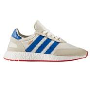 【折扣最后一半天】6叔也在穿 Adidas Originals 三叶草 Iniki Runner 系列 男士休闲鞋