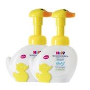 【立减10欧】Hipp 喜宝 宝宝泡泡洗手洗脸液 250ml*2瓶