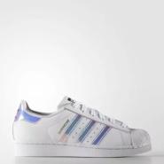 adidas Originals 阿迪达斯 Superstar 大童款运动鞋 成人可穿