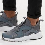 免费直邮中国!Nike 耐克 Air Huarache Run Ultra 男士运动鞋
