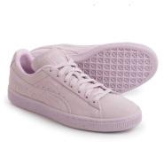 小清新上线!PUMA 彪马 Classic 女士运动鞋