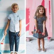【代金券使用季】Gymboree 金宝贝:精选500+新款儿童服饰鞋子等