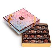 【7.5折】Godiva 歌帝梵 璀璨系列松露巧克力礼盒 16颗装