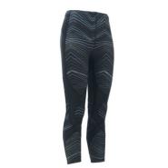 【55专享】CW-X Stabilyx Tights Print 女款印花压缩紧身裤