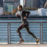 【55专享】Shoes.com:专业级健身装备 CW-X 男、女款压缩健身裤