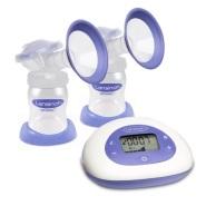 国内售价1200+!Lansinoh 蓝思诺 Signature Pro 双边电动吸奶器