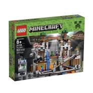 Walmart 官网:精选 LEGO Minecraft 乐高我的世界系列玩具