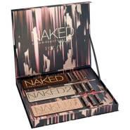 6.5折!Urban Decay Naked 系列眼影盘3件+唇膏9支+唇线笔3支 超值套装