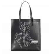 卖一个少一个 Givenchy 纪梵希 小鹿斑比中号托特包
