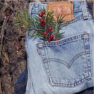 【55专享】5姐买的白菜价牛仔裤已经上身 Spring:精选 Levi's 时尚牛仔单品