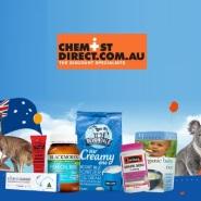 【支付宝日】澳洲Chemist Direct药房中文网:全场食品保健、美妆个护、母婴用品等