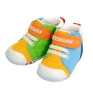 【6.3折】Mikihouse 一段学步鞋 71-9301-977