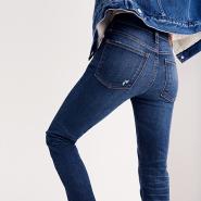 Madewell:美国官网春夏新款牛仔裤