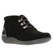 【55专享】Clarks Medora Sage Chukka Boot 女款短靴