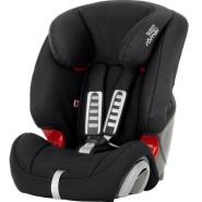 德国直邮!Britax Römer Evolva 1-2-3 宝得适普通百变王儿童安全座椅