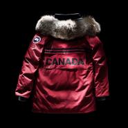款式多!Harrods 官网 : 精选 Canada Goose 加拿大鹅专业防寒服饰
