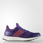 大脚福利!adidas 阿迪达斯 Ultra Boost ST 女款跑鞋