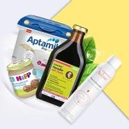 【立减8欧+3件免邮】德国Discount-Apotheke中文官网:精选食品保健、母婴保健等