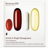Perricone MD 裴禮康 健康體重管理套餐 30天量 促進新陳代謝