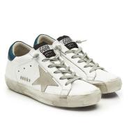 39码以上有货~GOLDEN GOOSE DELUXE BRAND Super Star Leather Sneakers 女款小脏鞋