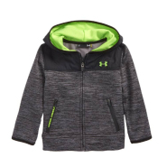 UNDER ARMOUR Altitude Hoodie 男童款连帽卫衣