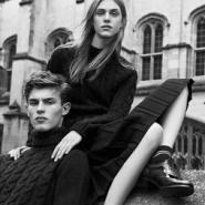 Stylebop:精选 CHURCH'S 英伦风时尚鞋履