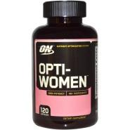 【热卖】Optimum Nutrition 欧普特蒙 女性复合维生素 120粒