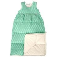 【中亚Prime会员】Tavolinchen 130 婴幼儿/儿童羽绒睡袋