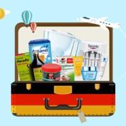 【55专享】德国BA保镖药房中文网:全场食品保健、母婴用品等
