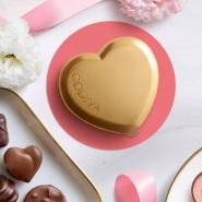 Godiva 歌帝梵:精选巧克力礼盒、饼干、热可可等