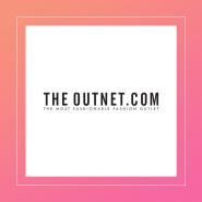 上新款了,还有额外折 The OUTNET:大牌时尚服饰鞋包