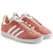 史低码全!Adidas 阿迪达斯 Originals Gazelle 女士运动鞋