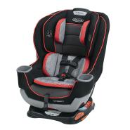 限时高返16%!【中亚Prime会员】Graco 葛莱 Extend 2 Fit 拓展成长系列 儿童安全座椅