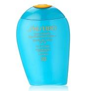 限时高返16%!【中亚Prime会员】Shiseido 资生堂 新艳阳夏臻效水动力防护乳 50ml