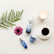Vichy 薇姿:天然温和保湿护肤品