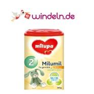Windeln.de:Weleda 维蕾德婴幼儿洗护、Milupa 美乐宝奶粉等
