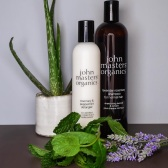【直郵到手】Feelunique:John Masters Organics 高端天然植物個護產品