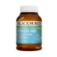 【限时好价】Blackmores 澳佳宝 深海鱼油 400粒