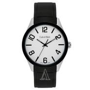 【额外8折】Calvin Klein 卡尔文·克莱恩 Color 系列 K5E51CB2 男士时装手表