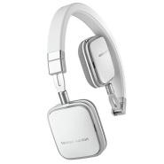 限时高返16%!【中亚Prime会员】Harman/Kardon 哈曼卡顿 SOHO 头戴式耳机 白色