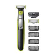 【中亚Prime会员】Philips 飞利浦 OneBlade QP2520/30 修剪造型刮胡刀+4个修剪梳